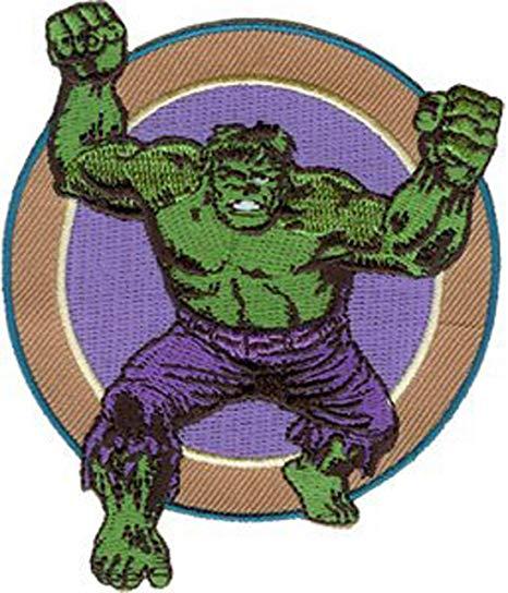 Arms clipart hulk. Amazon com marvel comics