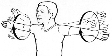 possible causes of. Arms clipart left arm