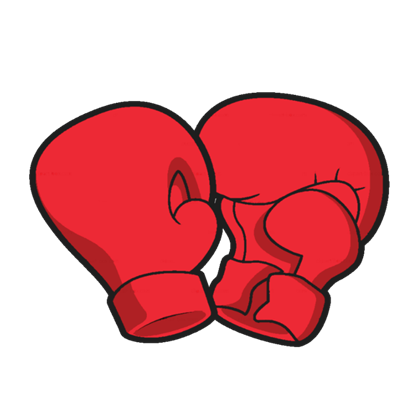 Roblox arcane adventures wikia. Boxing clipart jab
