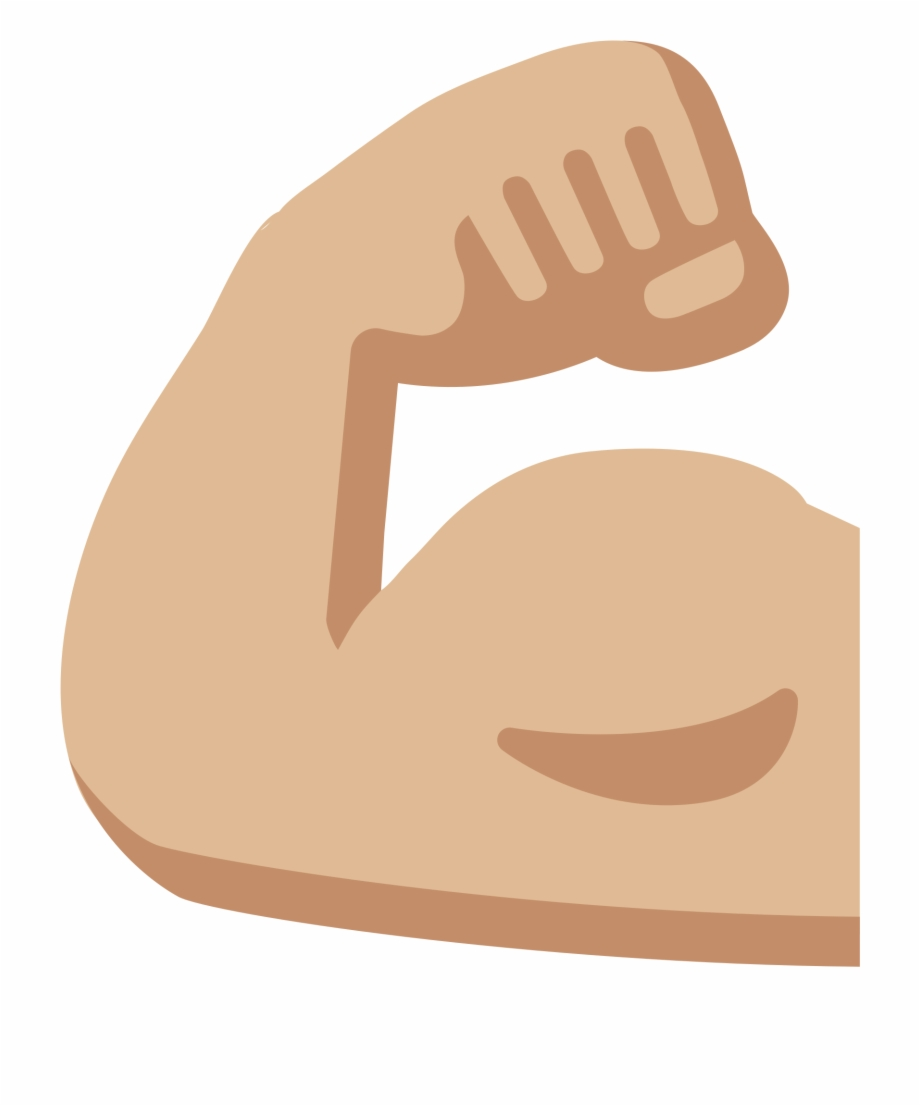 Strong arm png muscle. Arms clipart transparent background