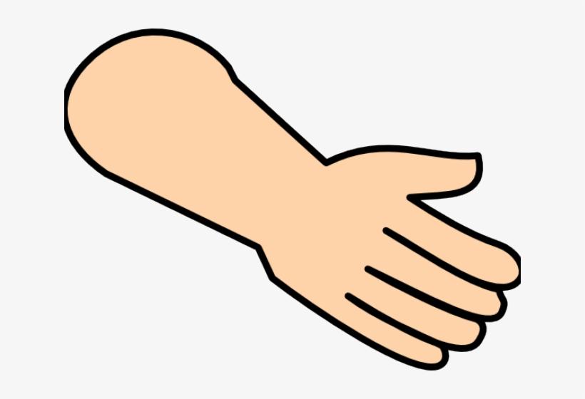Arm png transparent image. Arms clipart