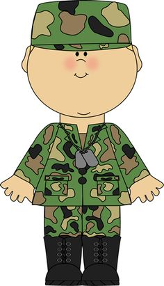 Army clipart. Free panda images armyclipart