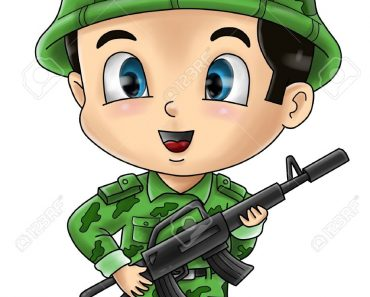 Army clipart.  clipartlook