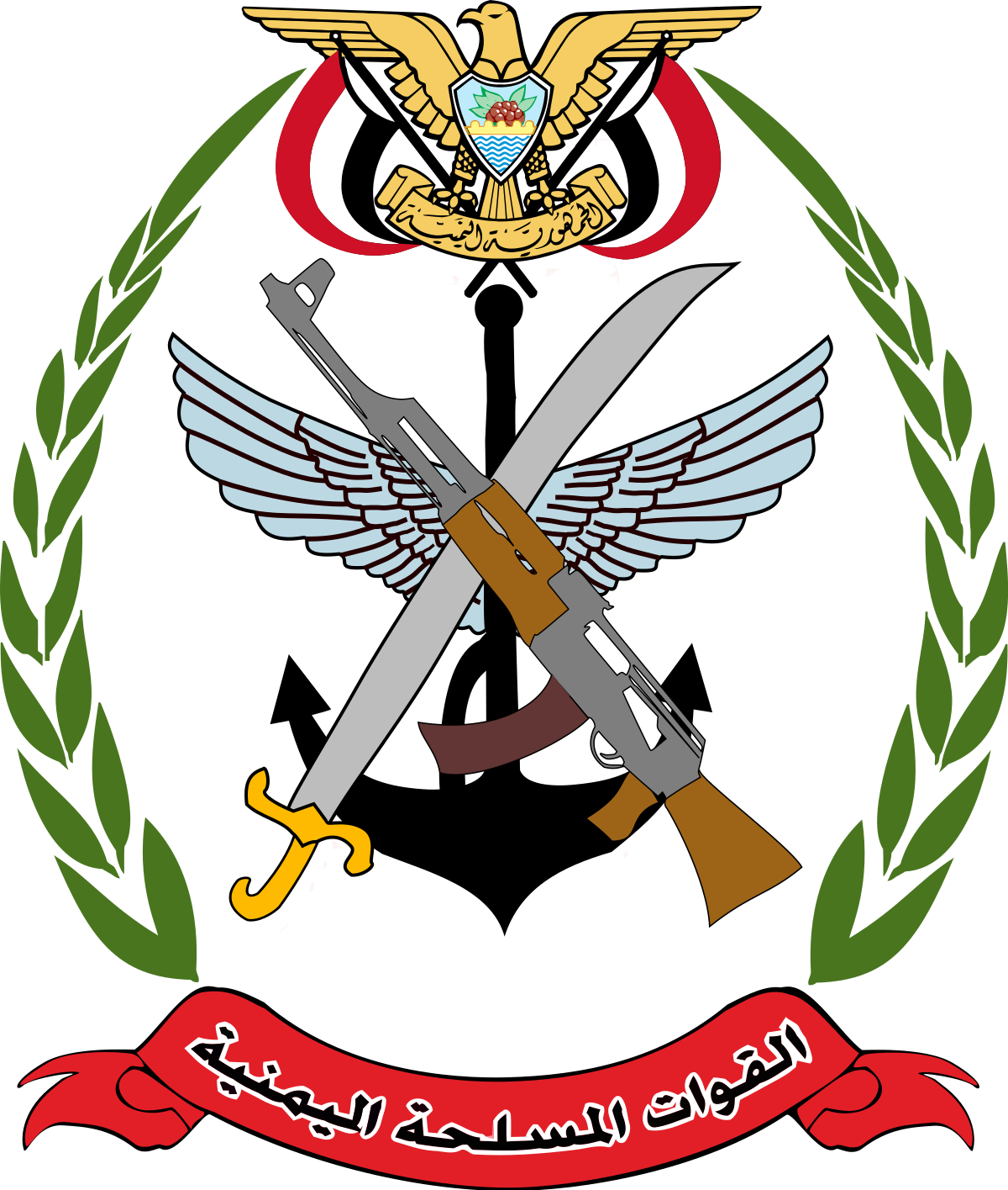 Republic of yemen armed. Soldiers clipart soldier indian
