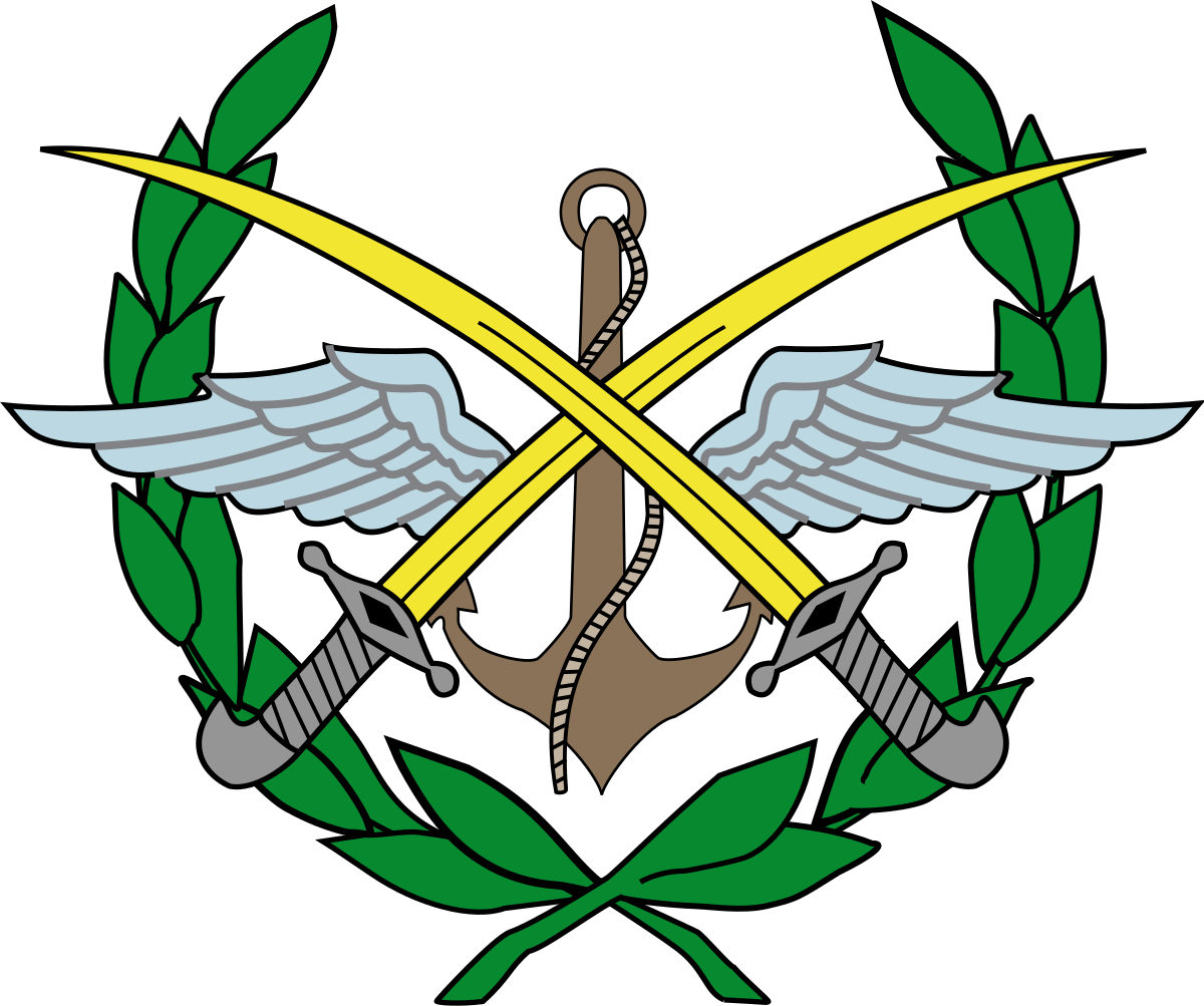 Syrian armed forces wikipedia. Government clipart military spending