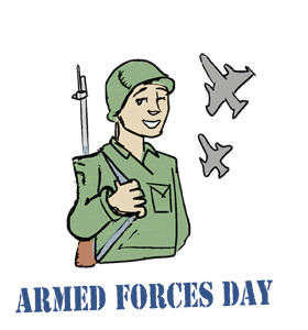 2018 clipart armed forces day. Calendar history events quotes