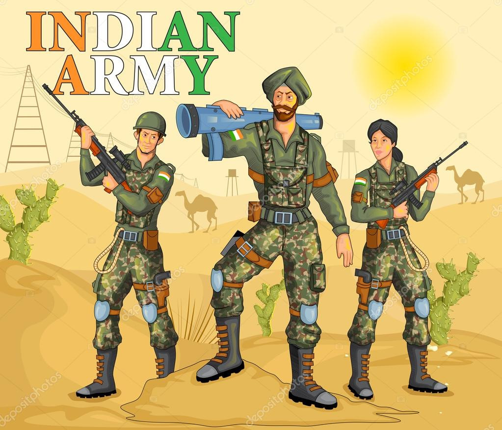 Army clipart army defence. Why we should join