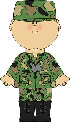 Army clipart army general. Soldier saluting silhouette png