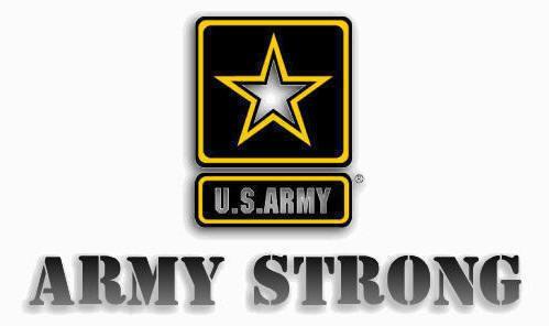 Us clip art panda. Army clipart army logo