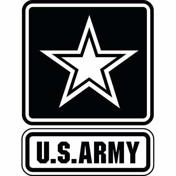 fresh photograph of. Army clipart army logo