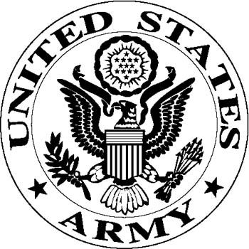 Us kid . Military clipart army united states