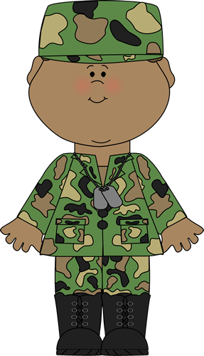 Army clipart army officer. Astonishing ideas military saluating