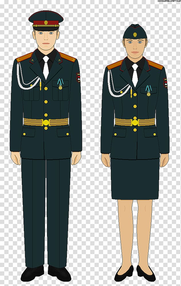Military uniform dress army. Soldiers clipart officer