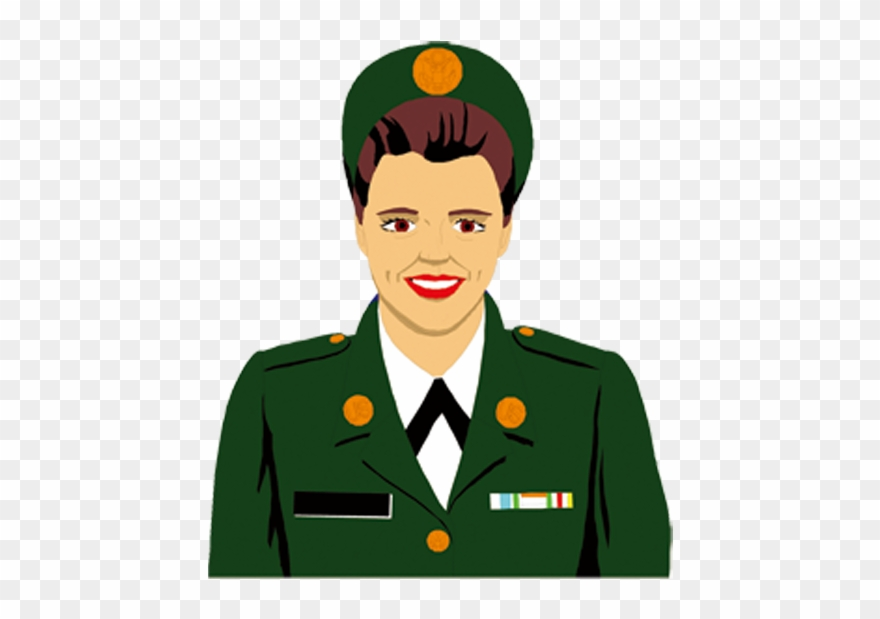Soldiers clipart army officer. Cartoon soldier art creative