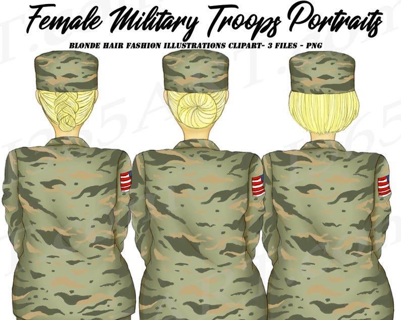 Army clipart army person. Military woman independence memorial