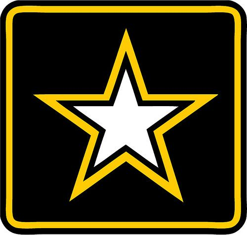 Army clipart army star. Svg file cricut and