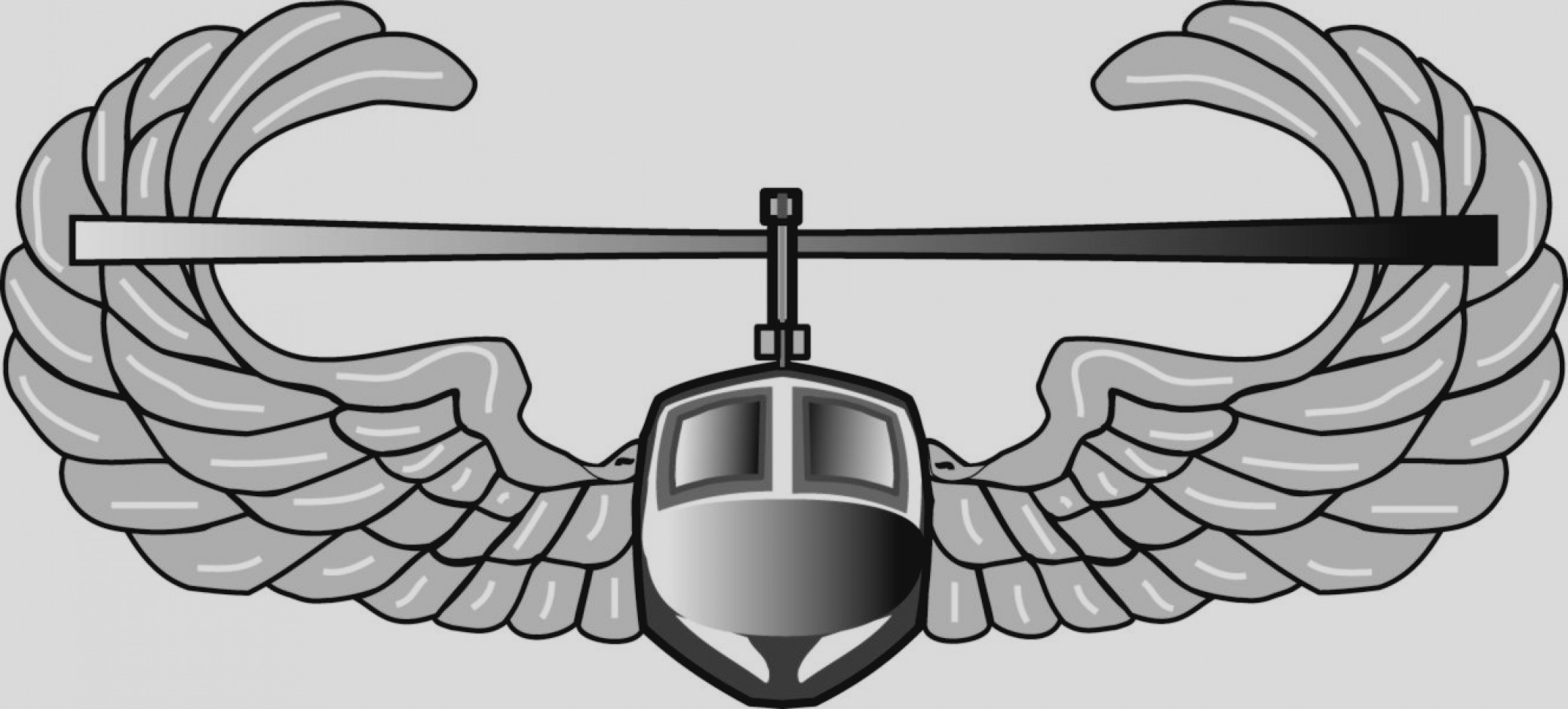 Elegant photo clip art. Army clipart badges
