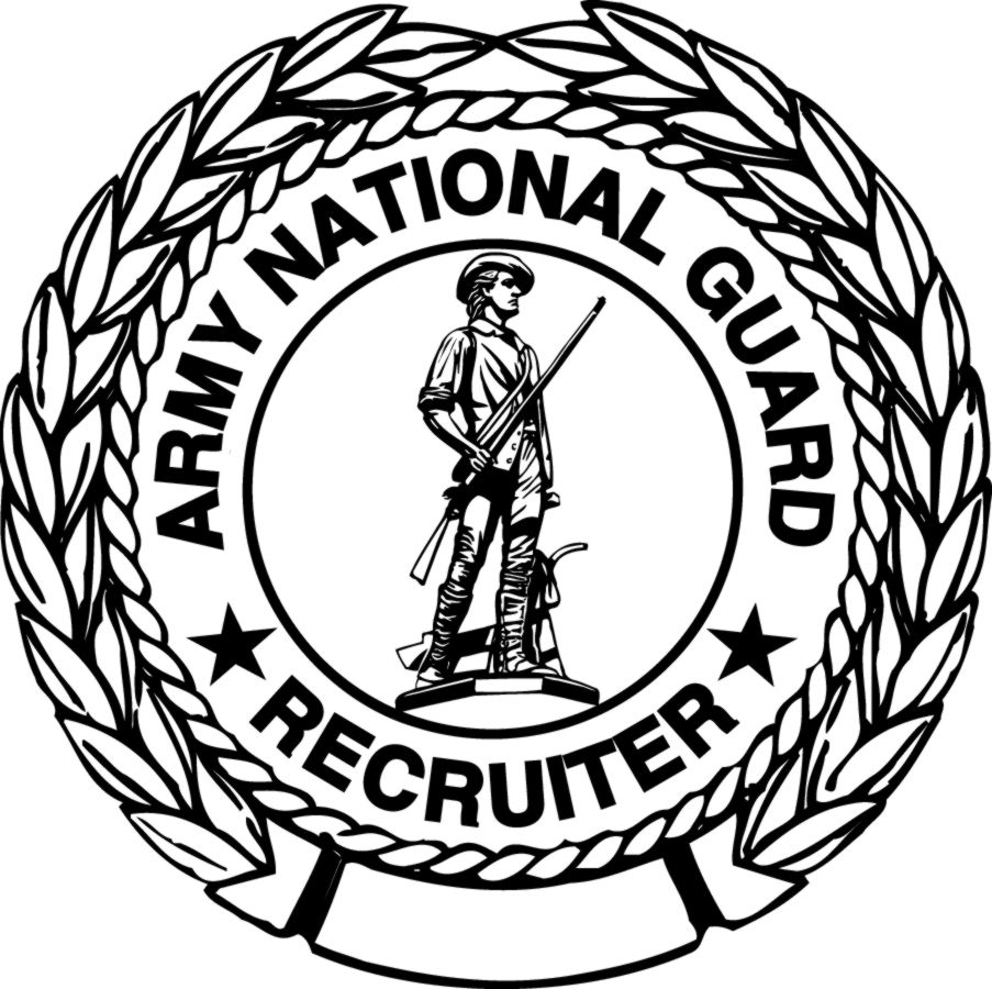 Army clipart badges. Military clip art qualification