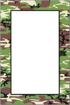 Army clipart border. Pin by nina perozzo