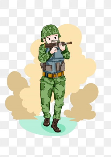 Images png format clip. Military clipart army fighting