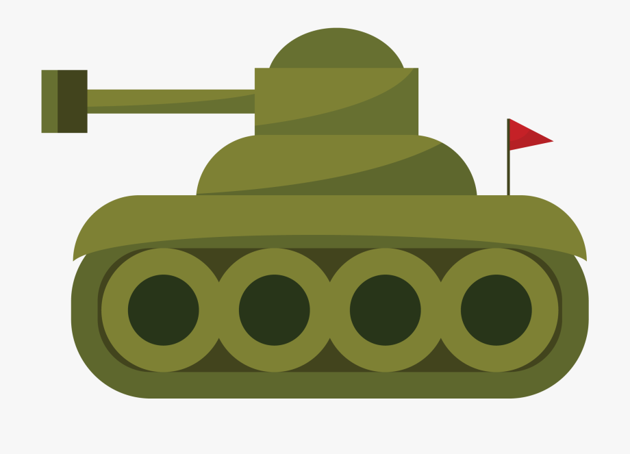 Military clipart simple tank. Download army free cliparts