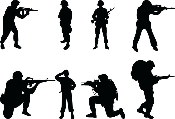 Free download best . Army clipart military