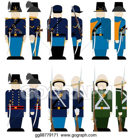 Army clipart military force. Drawing the armed forces