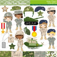 Army clipart military force. Littleliagraphic clip art party