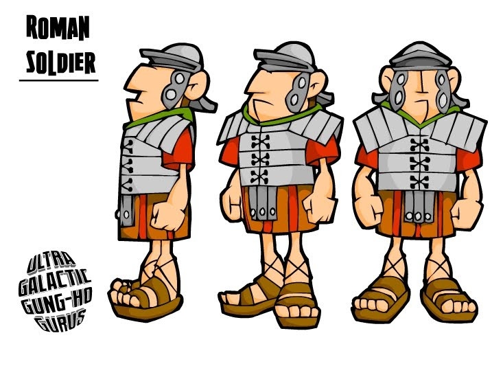 Army Clipart Roman Army Roman Transparent Free For Download