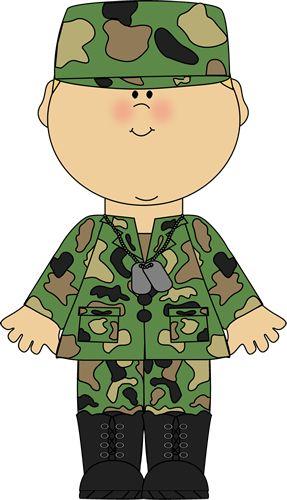Army clipart small army.  best cartoon nurse
