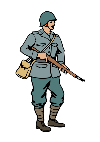Free on dumielauxepices net. Army clipart soldier
