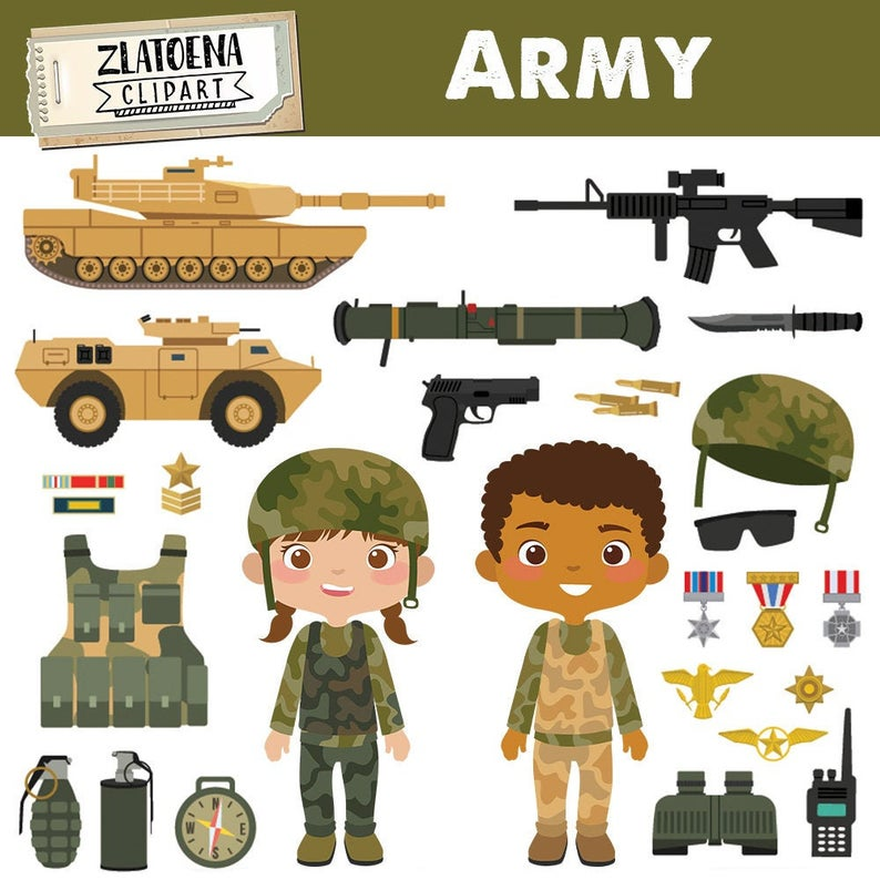 Army vector graphics patriot. Military clipart miltary
