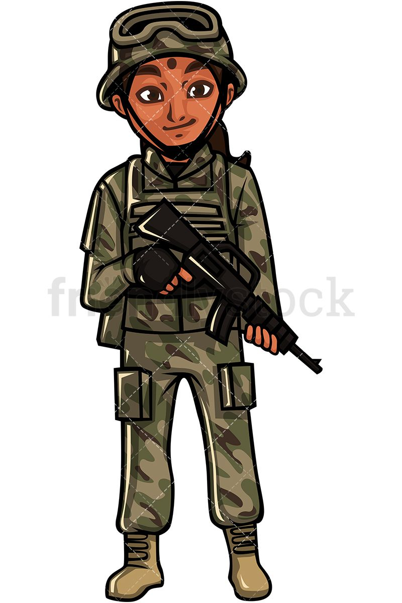 Woman warriors female . Soldiers clipart soldier indian