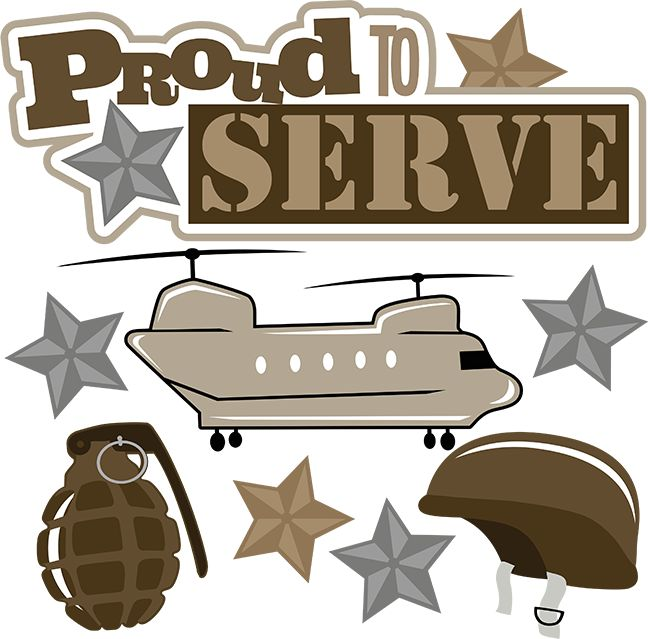 Army clipart tools.  best military images