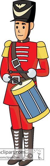 Army clipart toys. Christmas toy soldier jpg