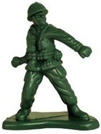 Toy soldiers hobbydb story. Army clipart toys