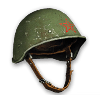 Red transparent stickpng . Army helmet png