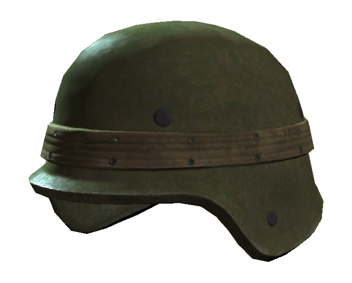 Army helmet png. Image fo dirty fallout