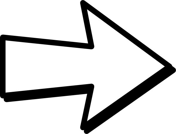 Clipart arrow. My clip art at