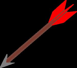 Archery clipart . Arrow clip art artistic