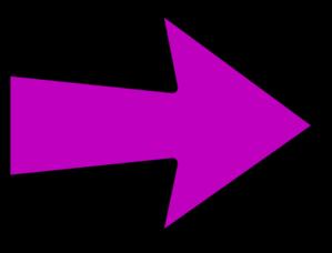Arrow clip art artistic. Modern decoration clipart tiny