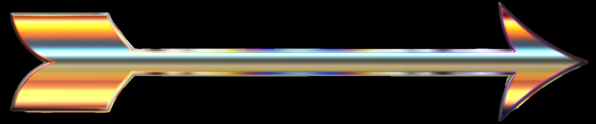 Clipart chromatic enhanced no. Arrow clip art clear background
