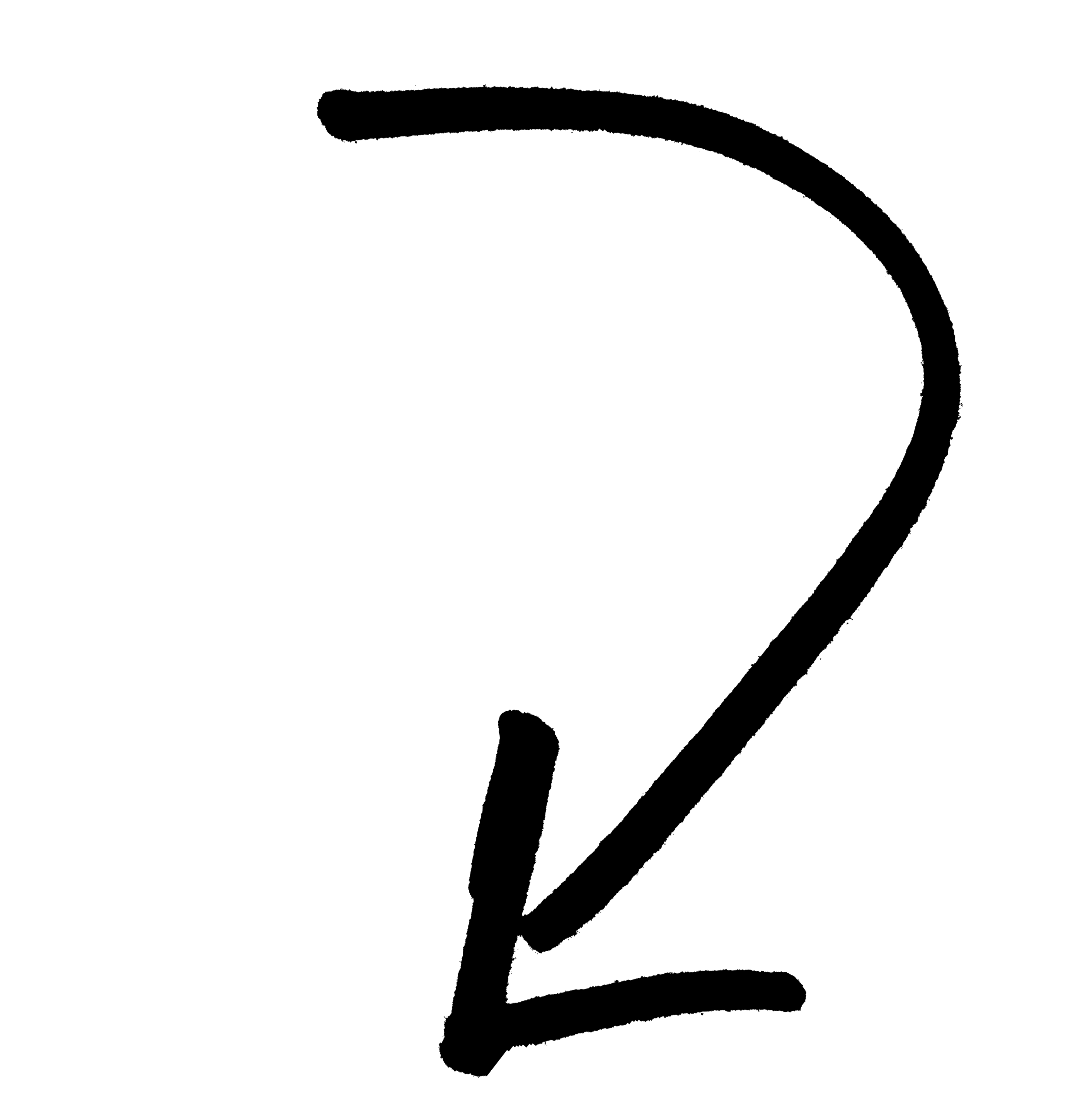 Drawn transparent abbie gaunt. Arrow clip art clear background