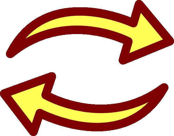 Arrow clip art fancy. At clker com vector