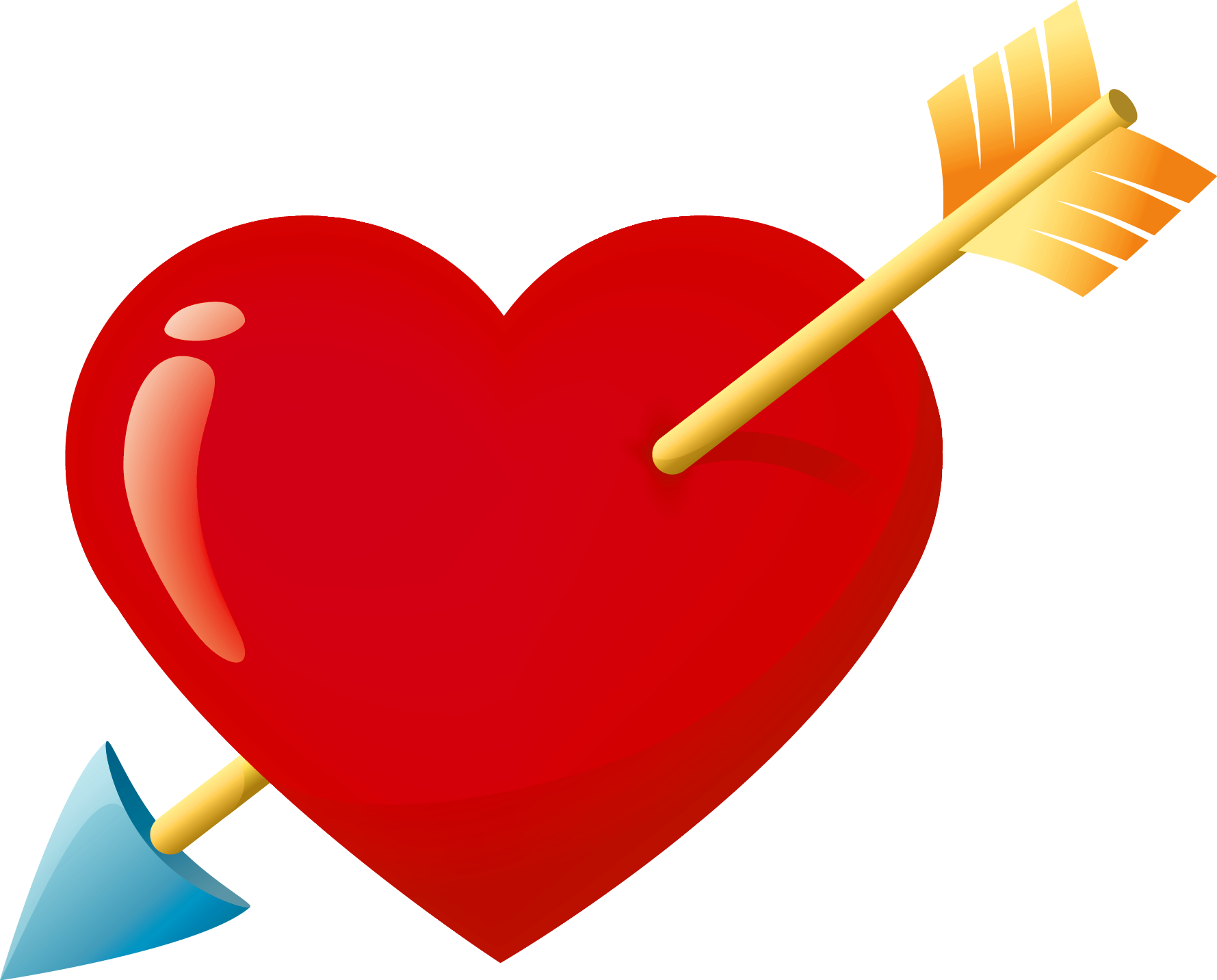 Arrow with littlereasonstosmile me. Engagement clipart heart