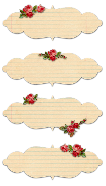 Arrow clip art shabby chic. Free printable vintage rose