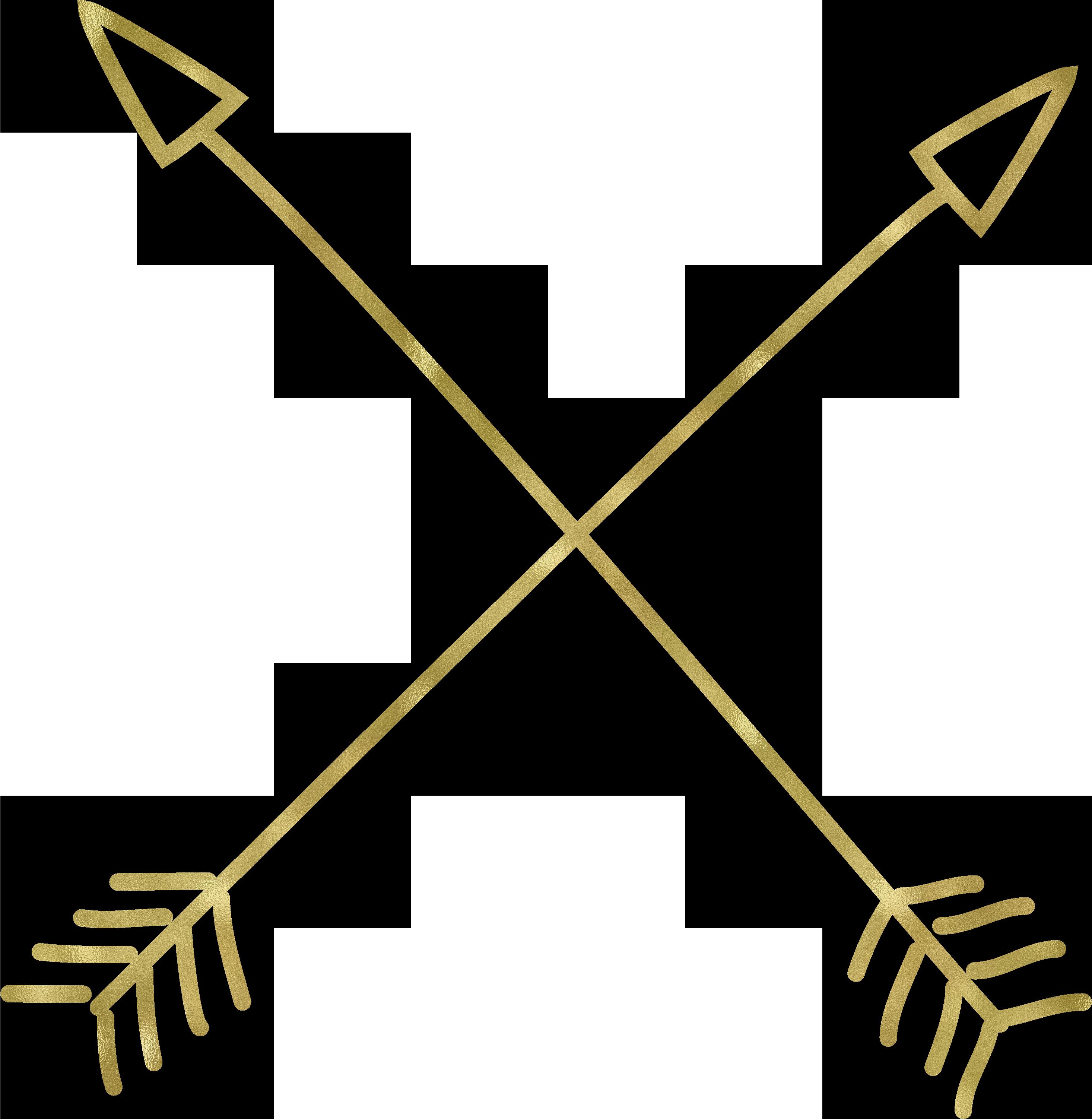Tribe sticker boho transprent. Arrow clip art tribal