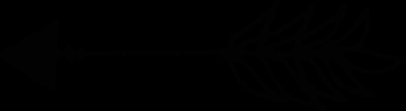 Archery png arrows clipart. Arrow clip art tribal