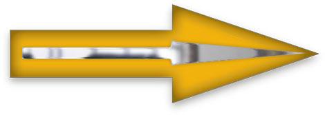 Arrows clipart animated. Free arrow gifs gold