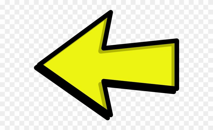 Arrows clipart animated. Arrow logo for thumbnail